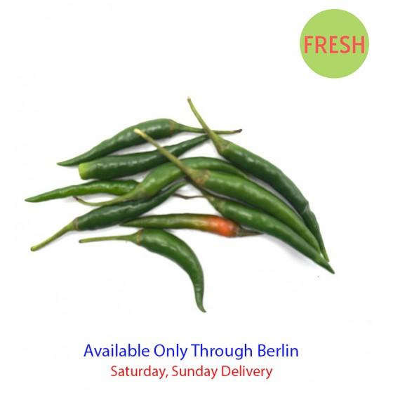 Green Chilli 1 kg