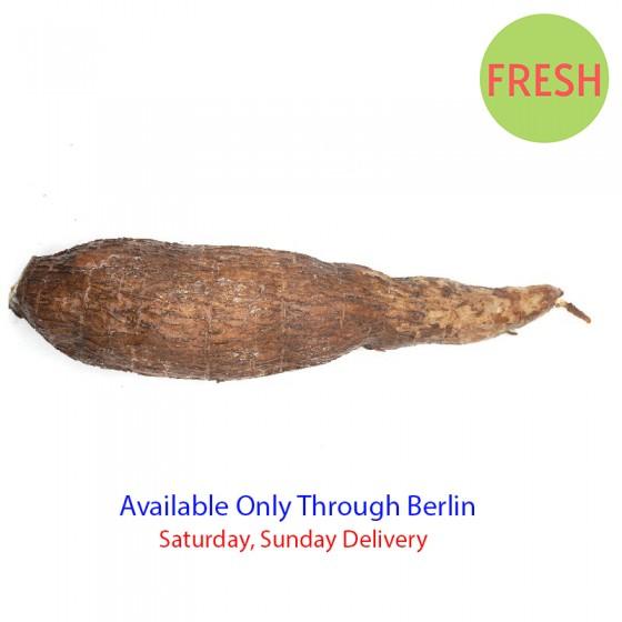 Cassava 1 kg