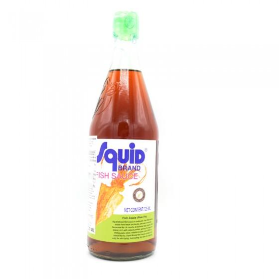 Jquid Fish Sauce 725ml