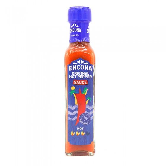 Encona Original Hot Pepper...