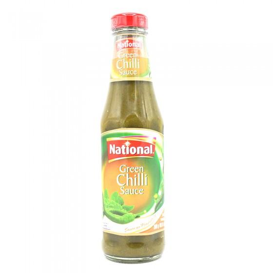 National Green Chilli...