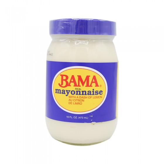 Bama Mayonnaise 473ml