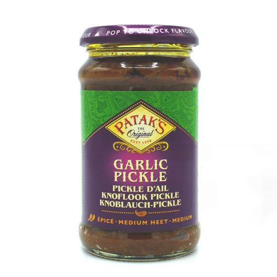 Patak's Garlic Pickle 300gm