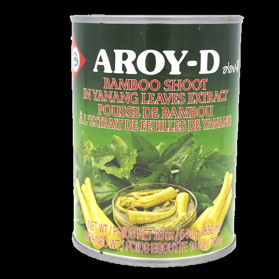 Aroy- D Yanang Leaves...