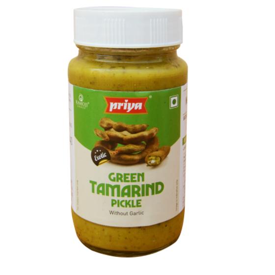 Priya Green Tamriand Pickle...