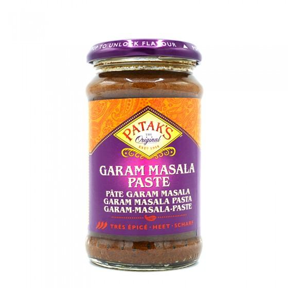 Patak's Garam Masala Paste...