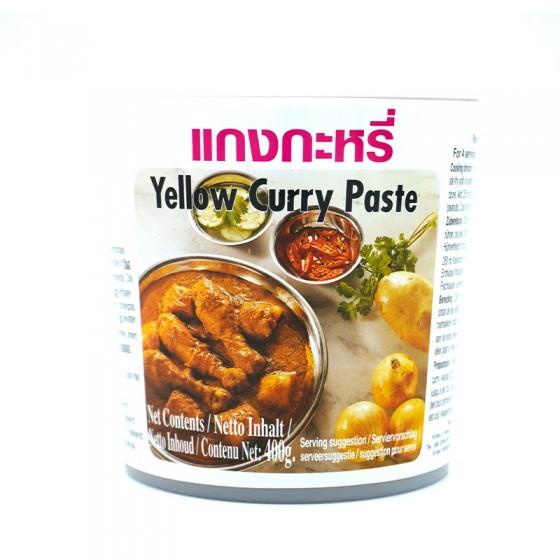 Lobo Yellow Curry Paste 400gm
