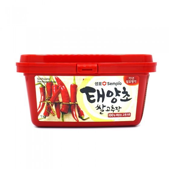 Gochujang Hot Pepper Paste...