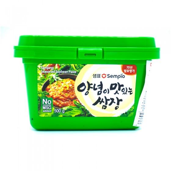 Samjang Seasoned Soybean...