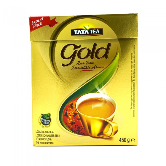 Tata Tea Gold 450gm