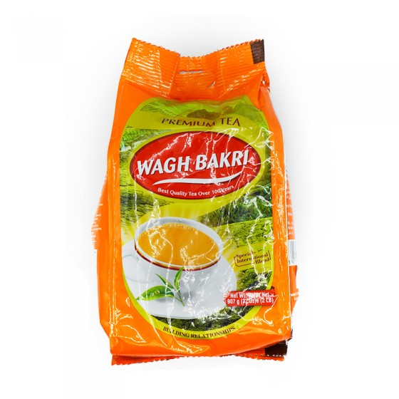 Wagh Bakri Premium Black...