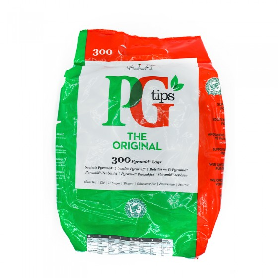 PG tips 300 Bags Tea