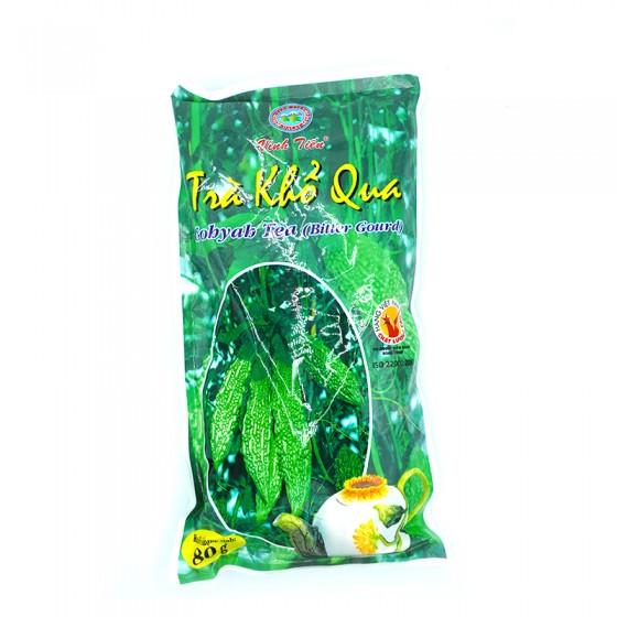 Tra Kho Qua Gobya Tea 80gm