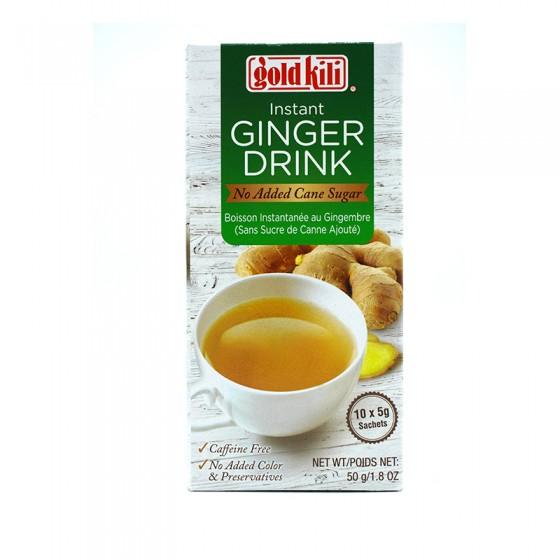 Gold Kili  Ginger Tea 10 Bags