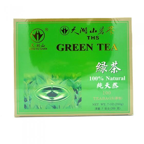 Than Hu Shan Green Tea 100...