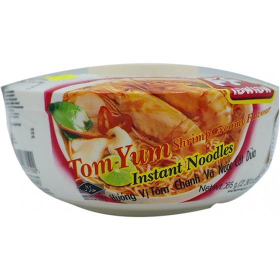 Tom -Yum Shrimps Instant...
