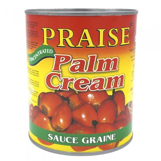 Praise Palm Cream 800Gm