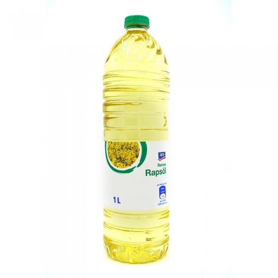 Aro Reines Rapsol oil 1 litre