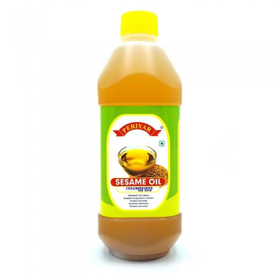 Periyar Sesame oil 1 litre