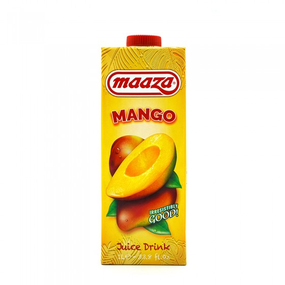 Maaza Mango Juice 1 litre