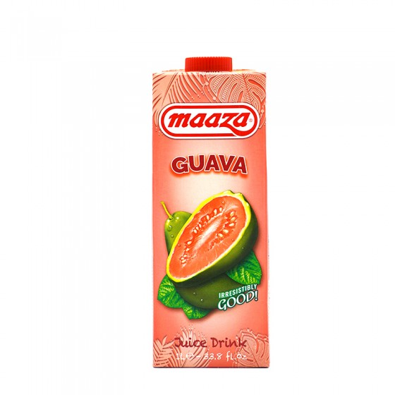 Maaza Guava Juice 1 litre