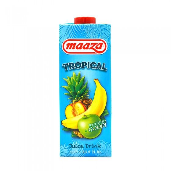 Maaza Tropical Juice 1 litre