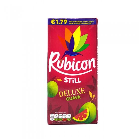 Rubicon Still Guava 1 Litre