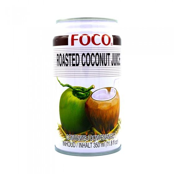 Foco Roasted Coconut  Drink...