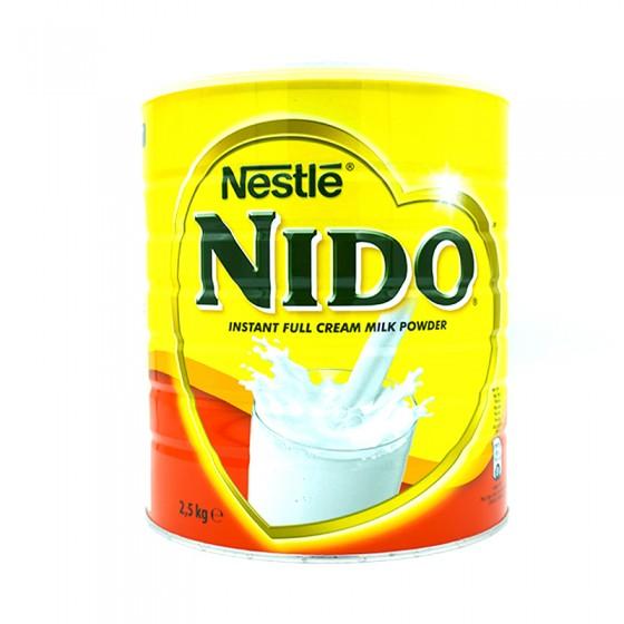 Nestle Nido Cream Milk Powder 900g