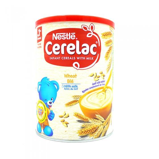 Nestle Cerelac Milk Powder 1kg