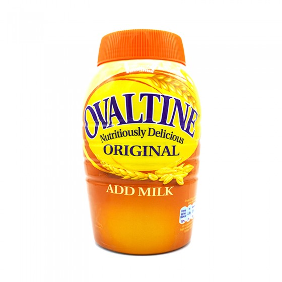Ovaltine Original Add Milk Powder 800gm