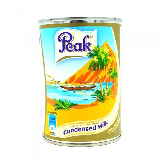 Peak Condensed Milk 386ml