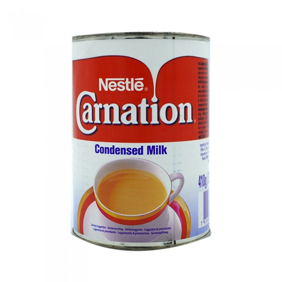 Nestle Carnation Condensed...