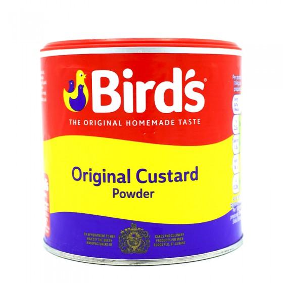 Birds Original Custurd...