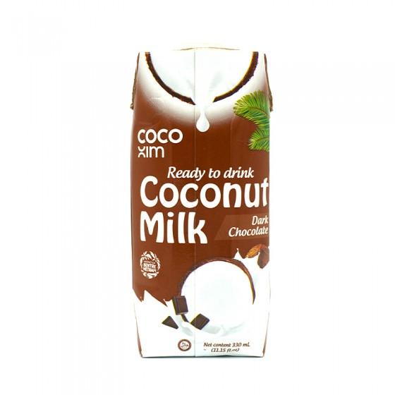 Coco Coconut Milk 330ml drink