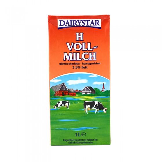 Dairystar Hvollmilch 3.5%...