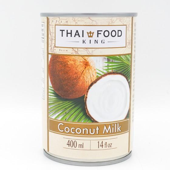 Thai Food Coconut MIlk 400ml