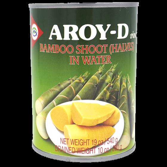 Aroy-D Y Bamboo Shoot...