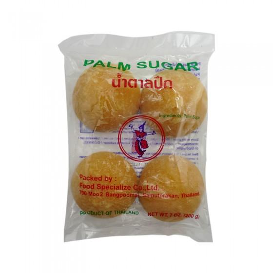 Palm Sugar 200gm