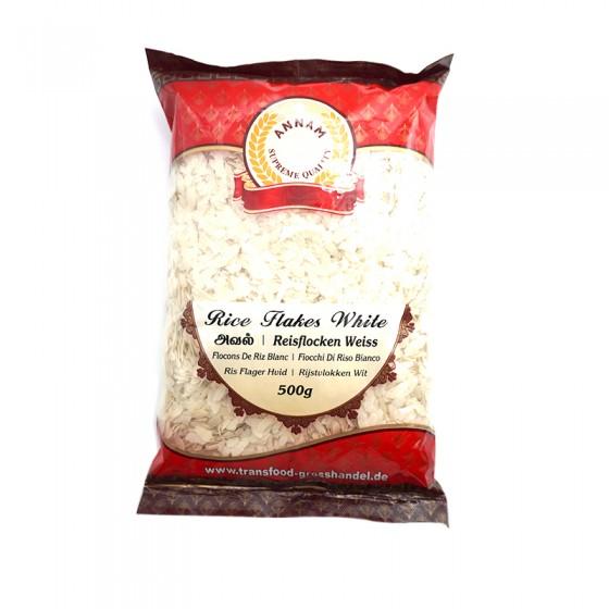 Annam Rice Flakes White...