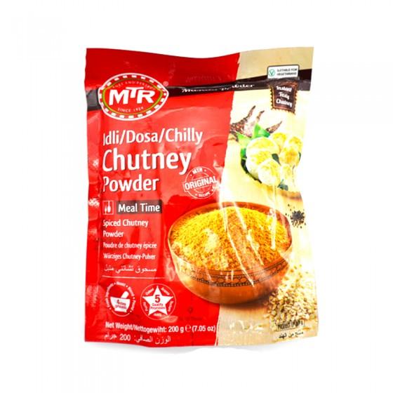 MTR Idly/Dosa Chutney...