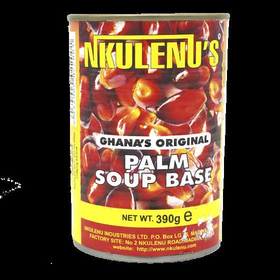 NKULENU's Palm Soup Base...