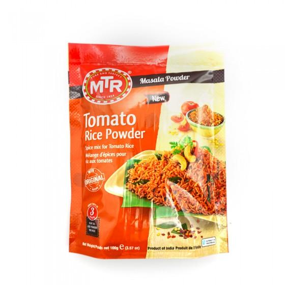MTR Tomato Rice Powder 100gm