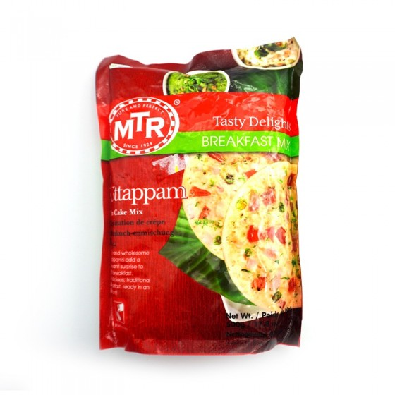 Mtr Uttappam 500gm