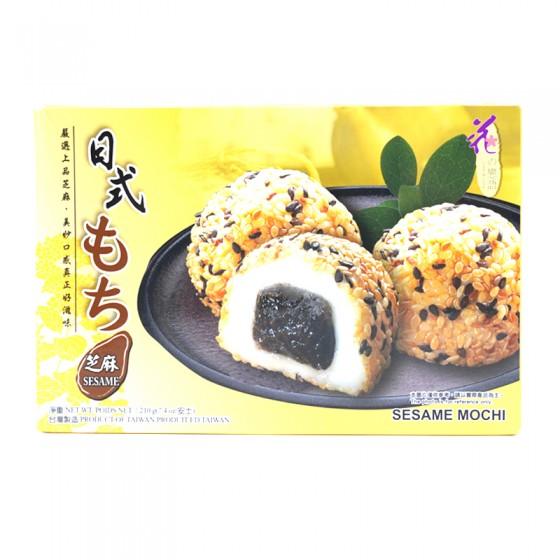 Sesame Mochi 210gm