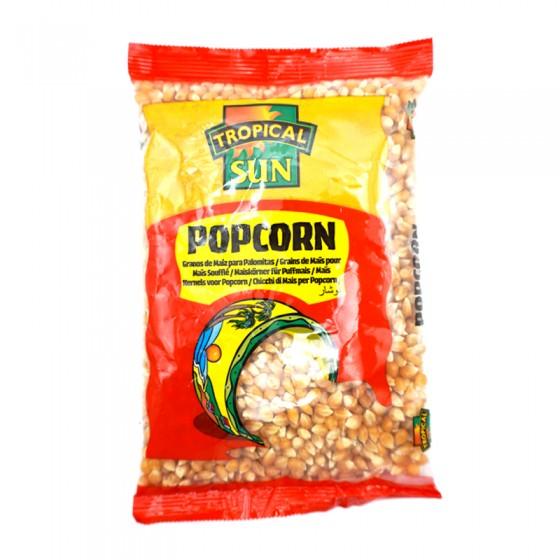 Tropical Sun Popcorn 500gm