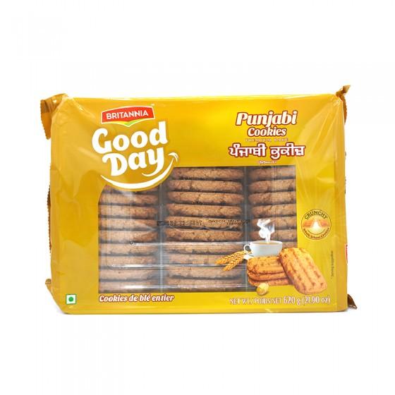 Britannia Punjabi Cookies...