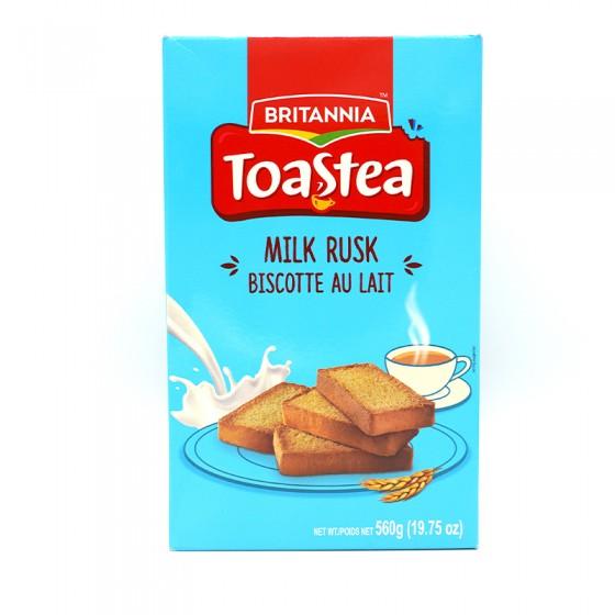 Britannia Toastea Milk rusk...