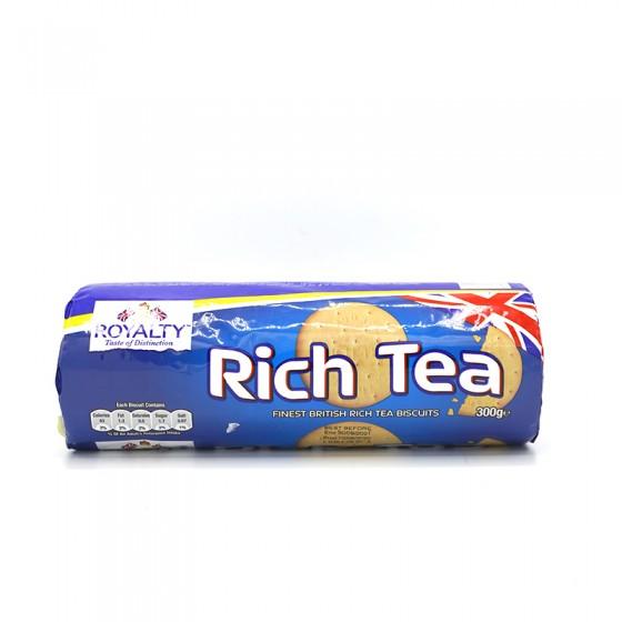 Royalty Rich Tea 300gm