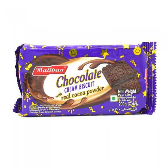 Maliban Choclate Cream 200gm